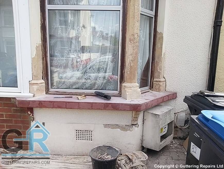 Regular Property Maintenance Can Ward Off Expensive Repairs
