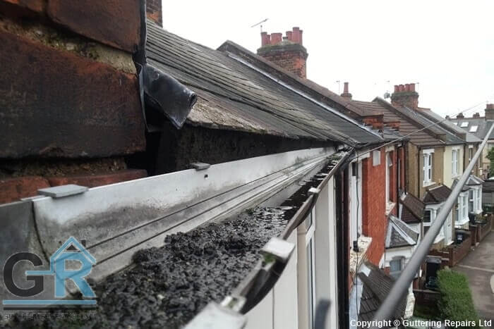Guttering Repairs East London