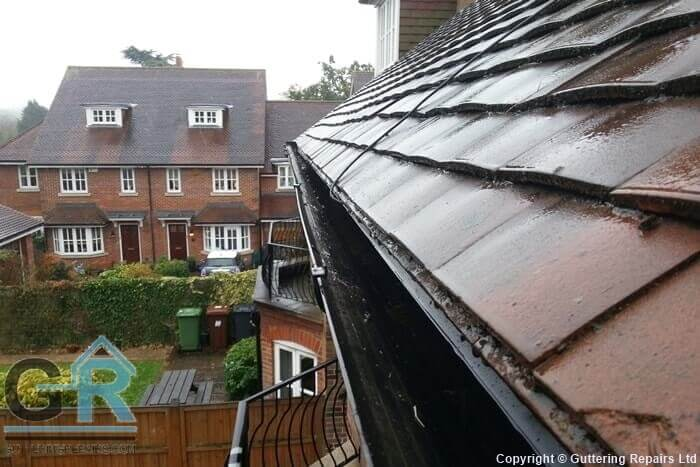 Guttering Repairs North London