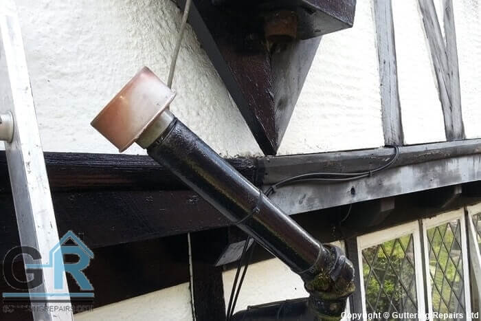 Guttering Repairs Coulsdon Roof Gutter Repair Amp Cleaning