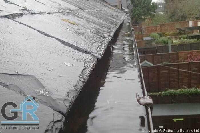 Guttering Repairs West London