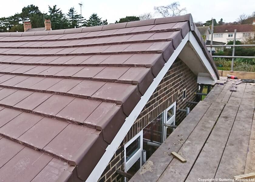 Dp Plastics And Roofing Ltd Stoke On Trent Gutter