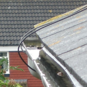 Guttering Repairs Crosby Gutter Cleaning And Repair In