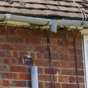 Guttering Repairs Bootle Gutter Cleaning And Repair In
